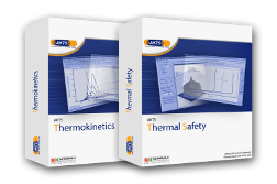 AKTS-Thermokinetics and AKTS-Thermal Safety